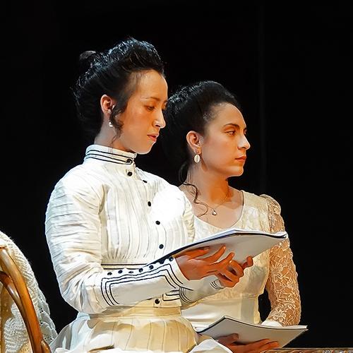 Compañía Nacional de Teatro