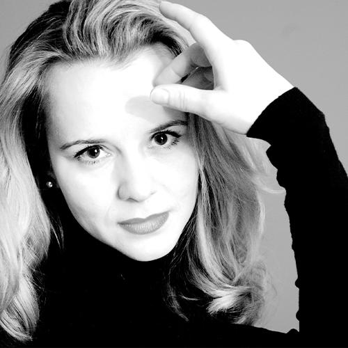 Agnieszka Slawinska