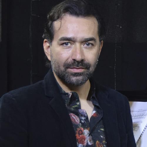 Alejandro Reyes-Valdés