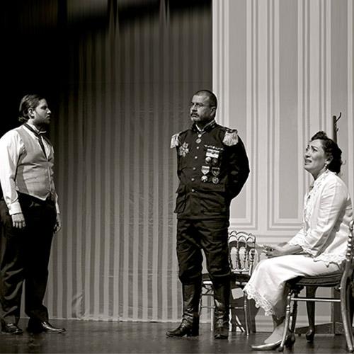 Asociación Coahuilense de Teatristas