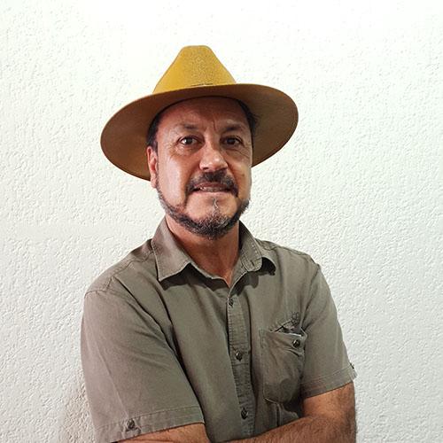 Gustavo García Torres