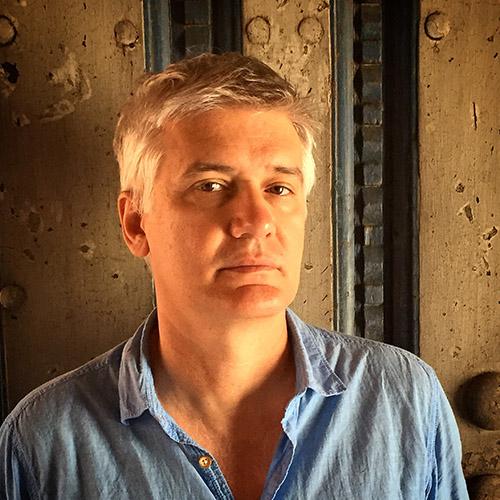 Carlos Celdrán