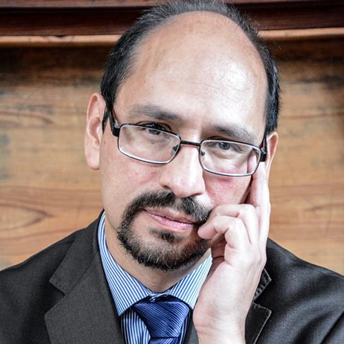 José Francisco Martínez Rodríguez
