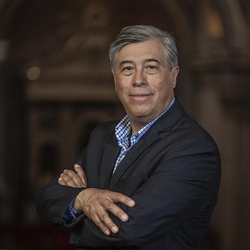 Eliezer Jáuregui Arrazate