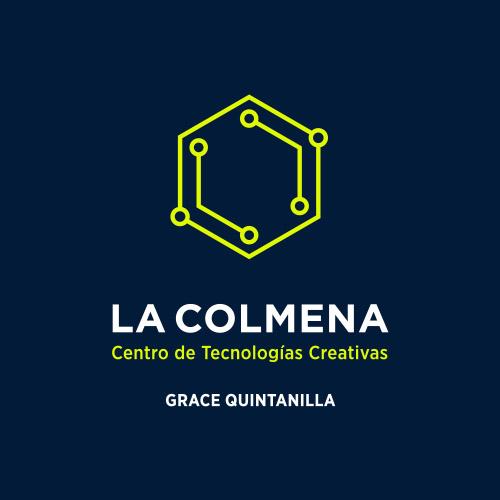 La Colmena: Centro de Tecnologías Creativas Grace Quintanilla