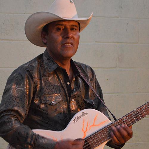 J. Lucino Delgado Salas.