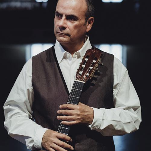 Martín Madrigal