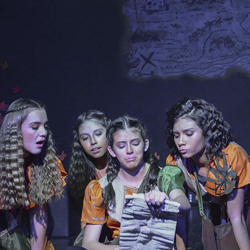 Compañía de Teatro Talento