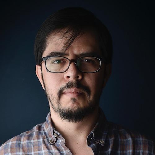 Héctor Manuel Orozco Velázquez
