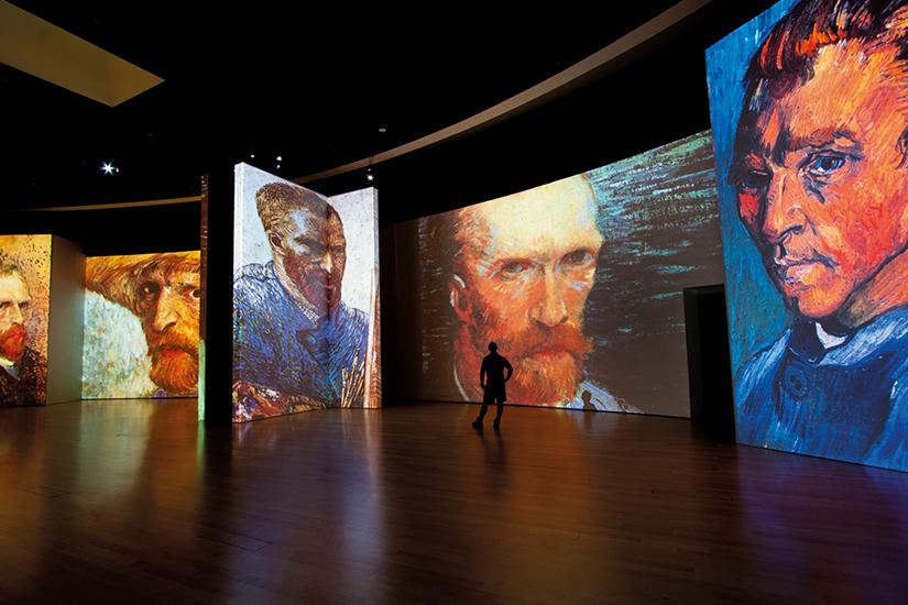 Arte y tecnología en tiempos de pandemia: ¿un nuevo Renacimiento?