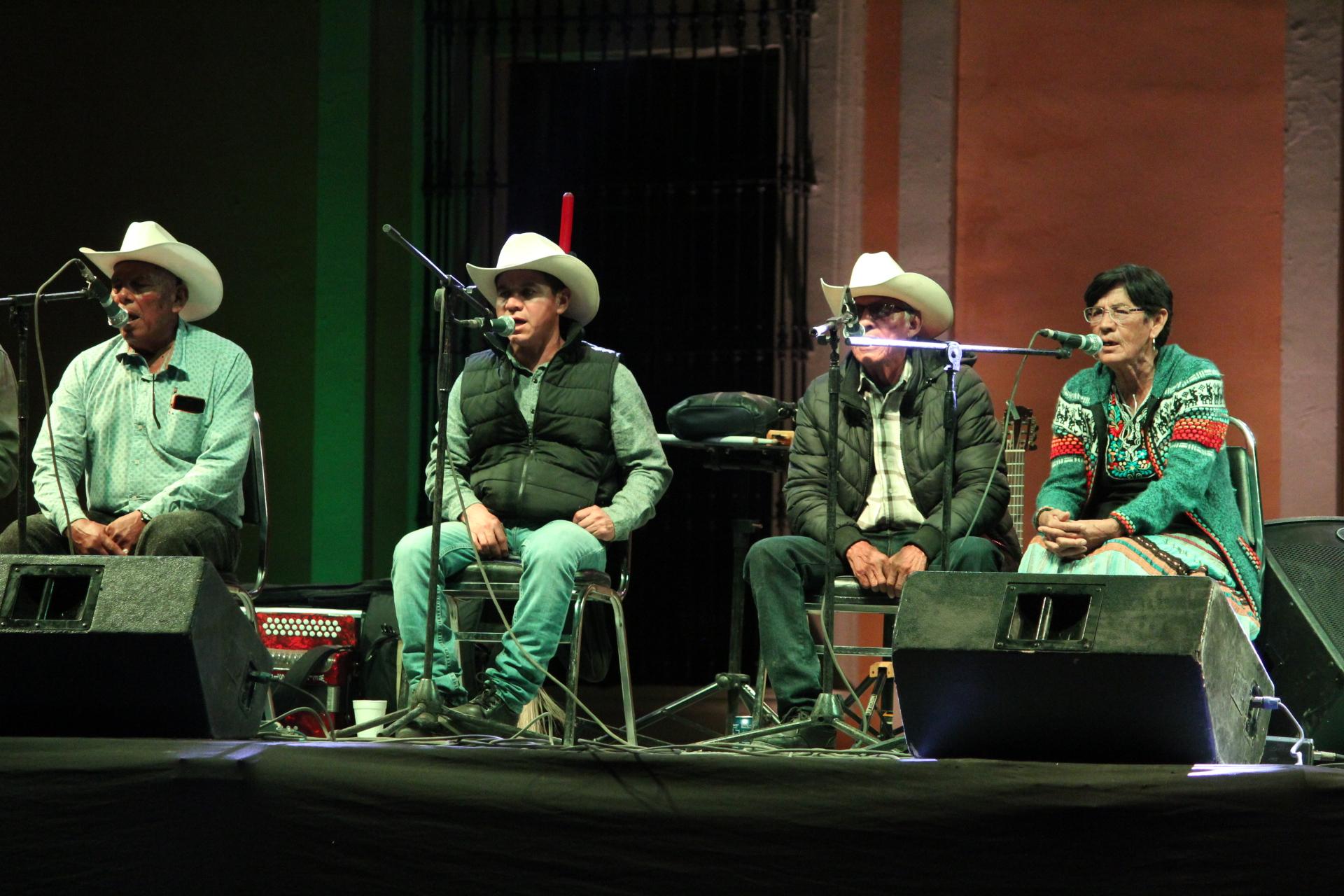 INVITA FIC A RECUPERAR LA CULTURA MUSICAL DE COAHUILA