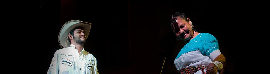 SON, DANZA Y MÚSICA ORQUESTAL REVIVEN EL ESPÍRITU CULTURAL DE GUANAJUATO EN LA EDICIÓN 48 DEL FESTIVAL INTERNACIONAL CERVANTINO