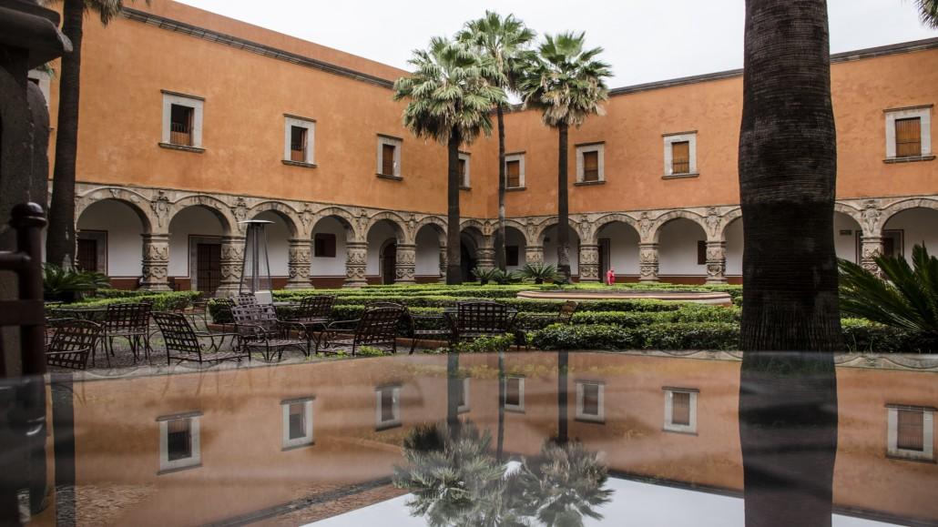 Centro de las Artes de Guanajuato