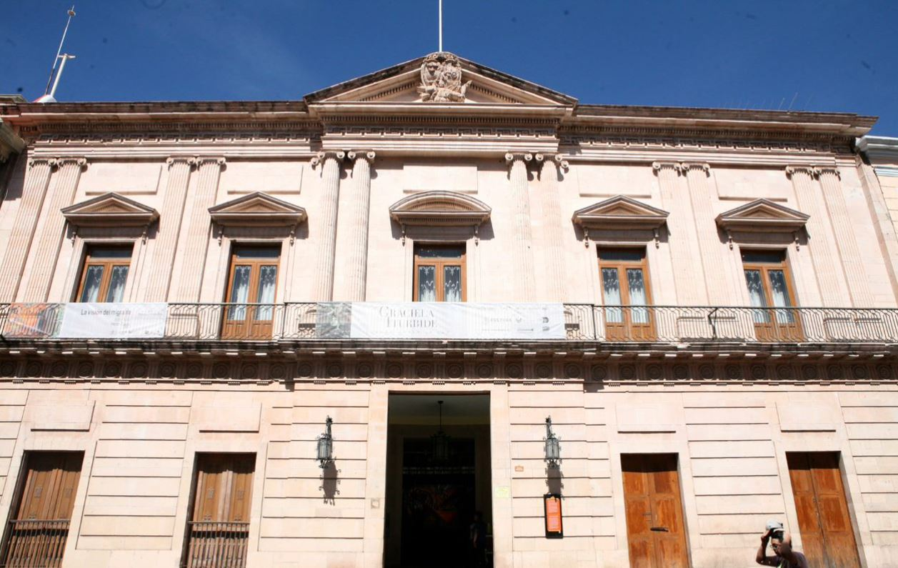 Museo Casa Conde Rul