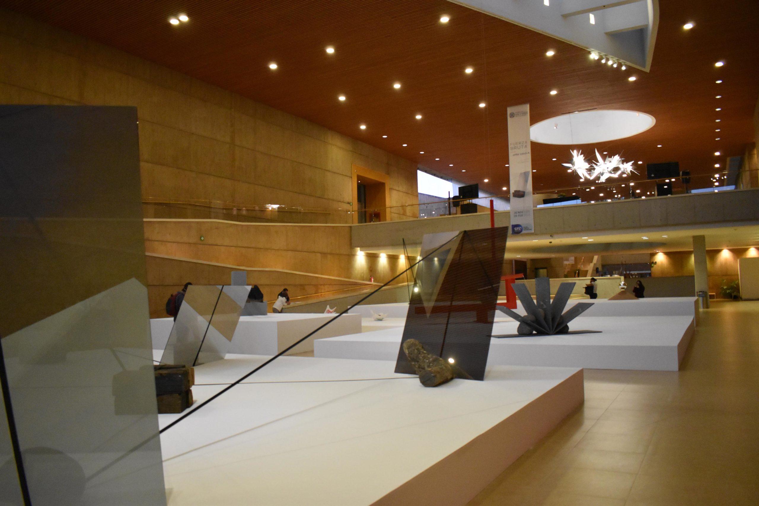 Rotonda del Museo de Arte e Historia de Guanajuato
